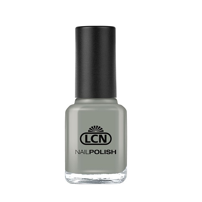 LCN Nagellack Business Grey