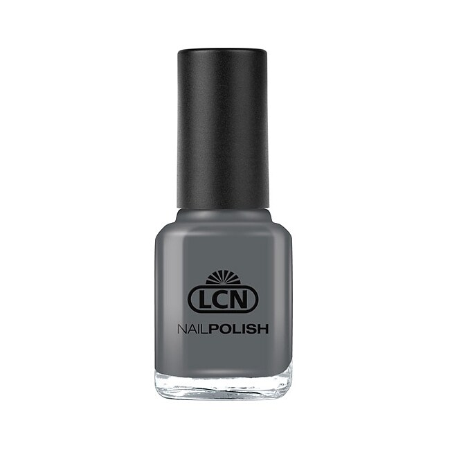 LCN Nagellack fascination grey
