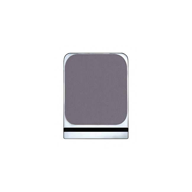 Malu Wilz Eye Shadow 163 Dark Silver