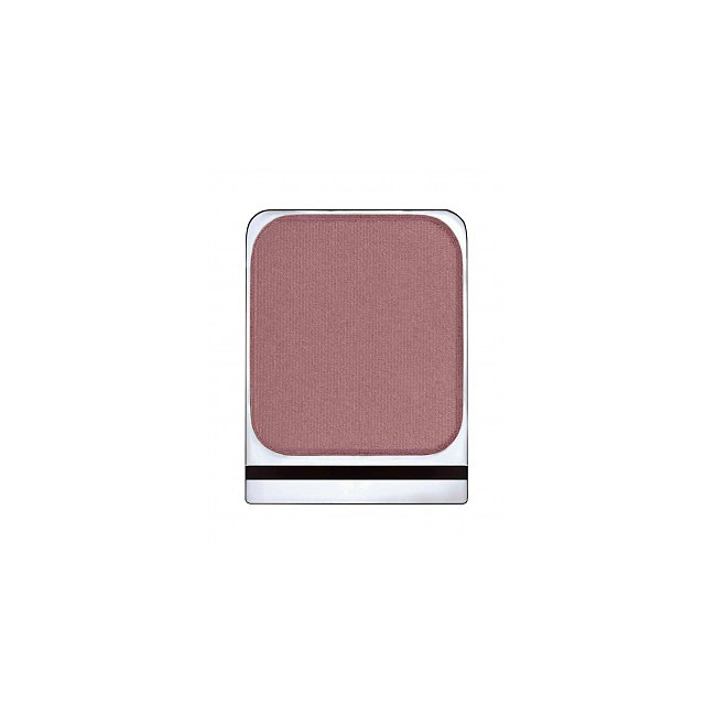 Malu Wilz Eye Shadow 185 Dark Old Rosé