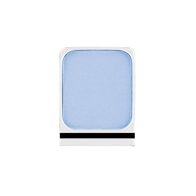 MALU WILZ Eye Shadow 60A Shiny Pastell Blue