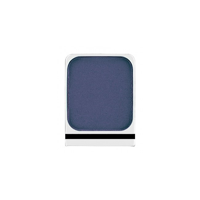 MALU WILZ Eye Shadow 61A Grey-Blue Feeling