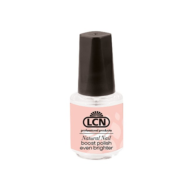 Natural Nail Boost Nagellack Even Brighter