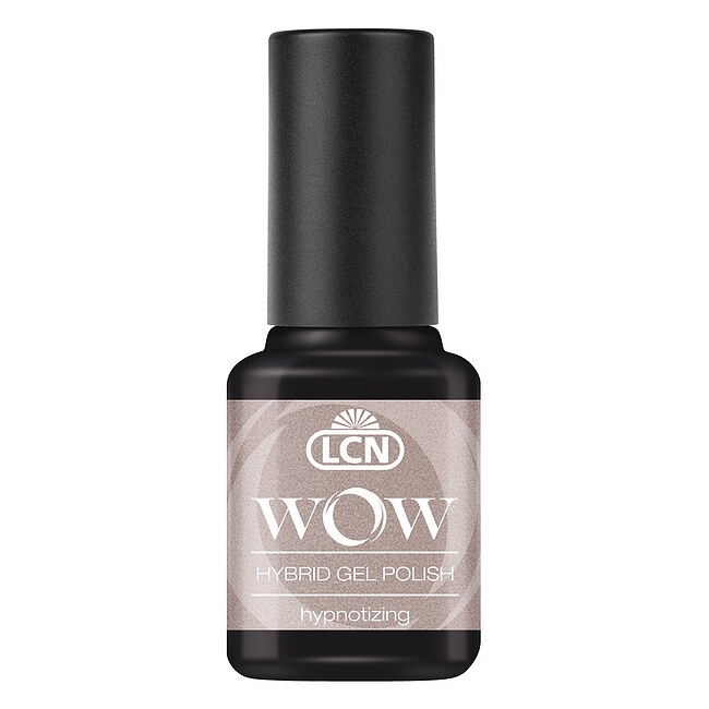 LCN WOW Hybrid Gel Polish PURITY 734 Hypnotizing