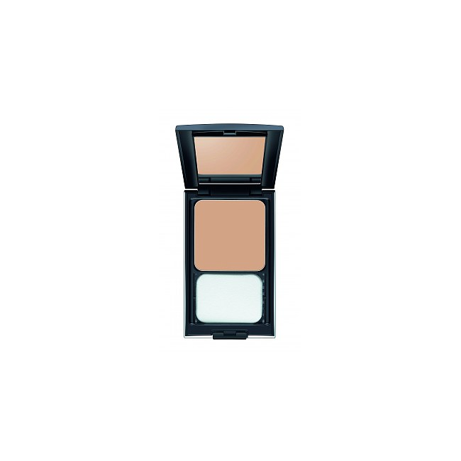 Malu Wilz Perfect Finish Foundation 03 Light Cashmere Cape