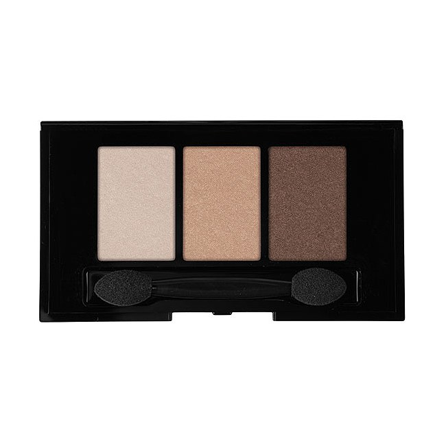 LCN Lidschatten Box 10 Nude Colours