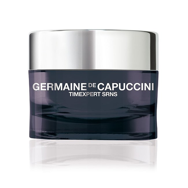 GERMAINE DE CAPUCCINI Intensive Recovery Cream