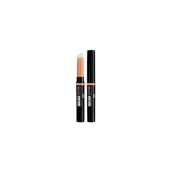 PUPA Cover Cream Concealer 004 Orange