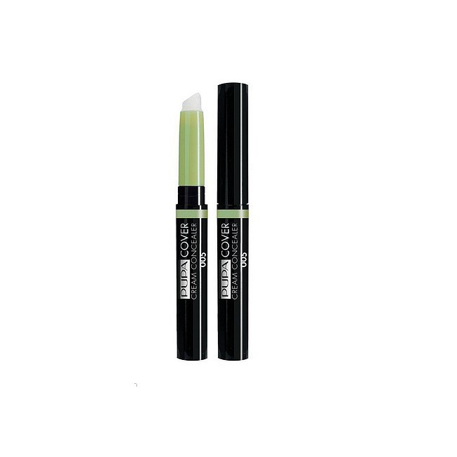 PUPA Cover Cream Concealer Green 005