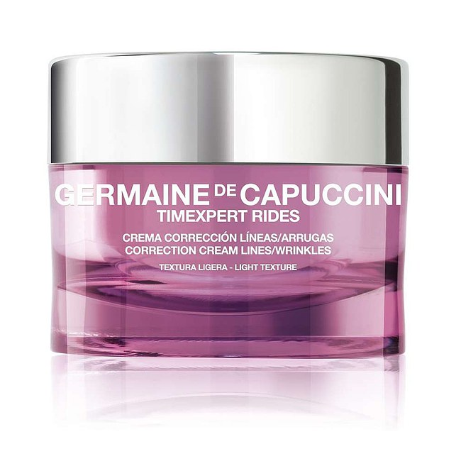Germaine de Capuccini Correction Cream Rich