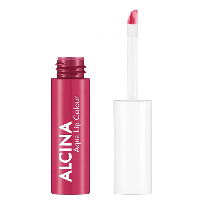 ALCINA Aqua Lip Color Waterlily