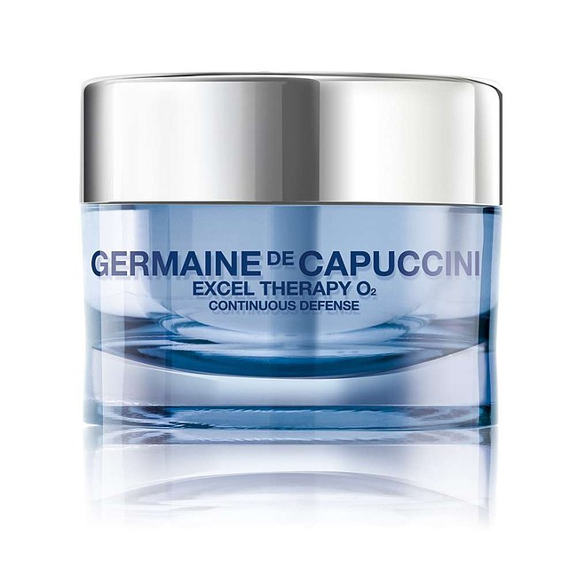 Germaine de Capuccini Continuous Defense Youth Cream