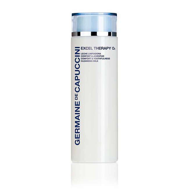 Germaine de Capuccini Comfort Cleansing Milk