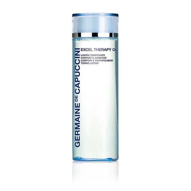Germaine de Capuccini Comfort Toning Lotion