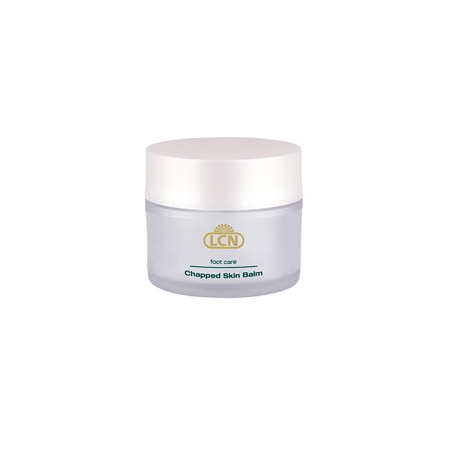 LCN Foot Care Chapped Skin Balm