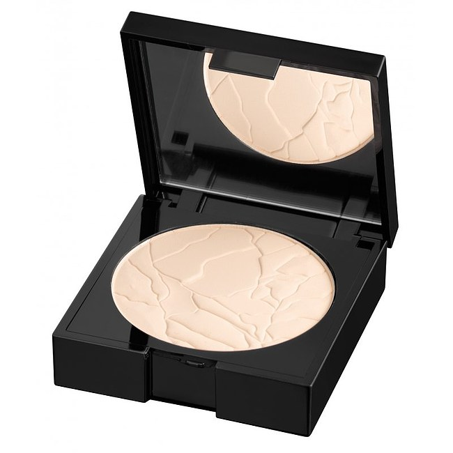 ALCINA Matt Sensation Powder Light