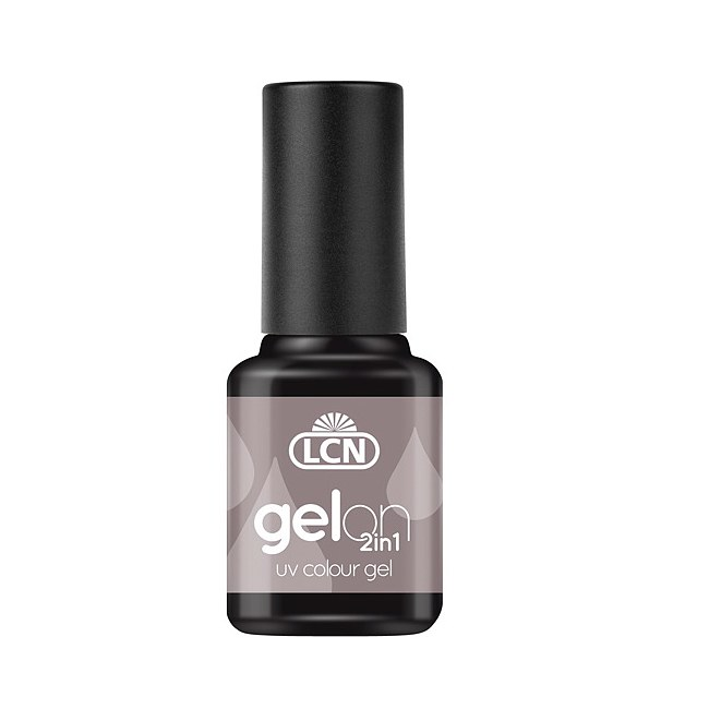 LCN GelOn 2in1 UV Colour Gel 525 Light Mauve