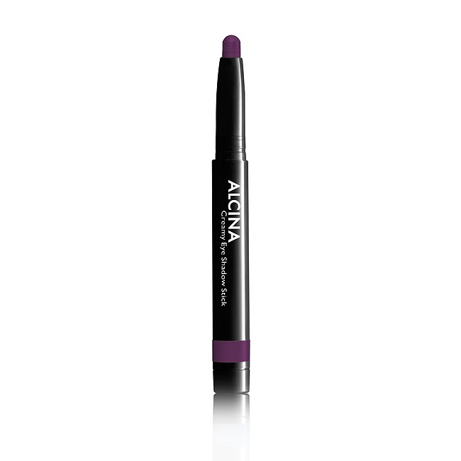 ALCINA Intense Eye Shadow Stick 020 Plum