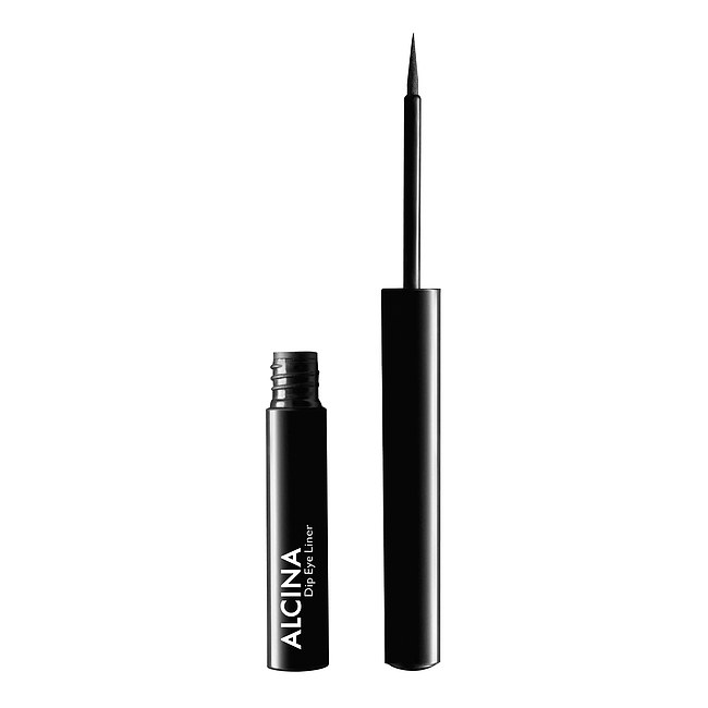 ALCINA Deep Black Eye Liner