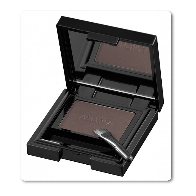 ALCINA Eyebrow Powder 020 Greybrown
