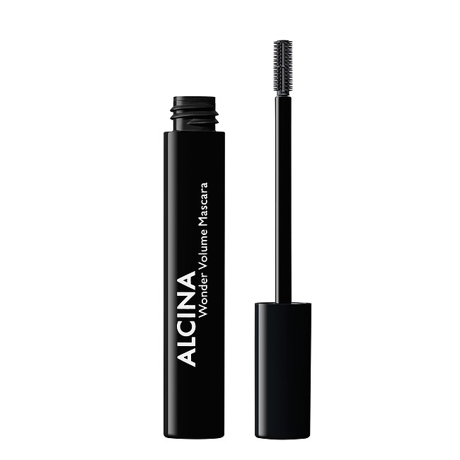 ALCINA Wonder Volume Mascara Black