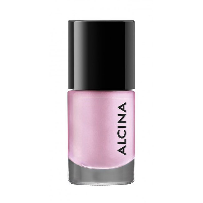 ALCINA Ultimate Nail Color 070 Ivory