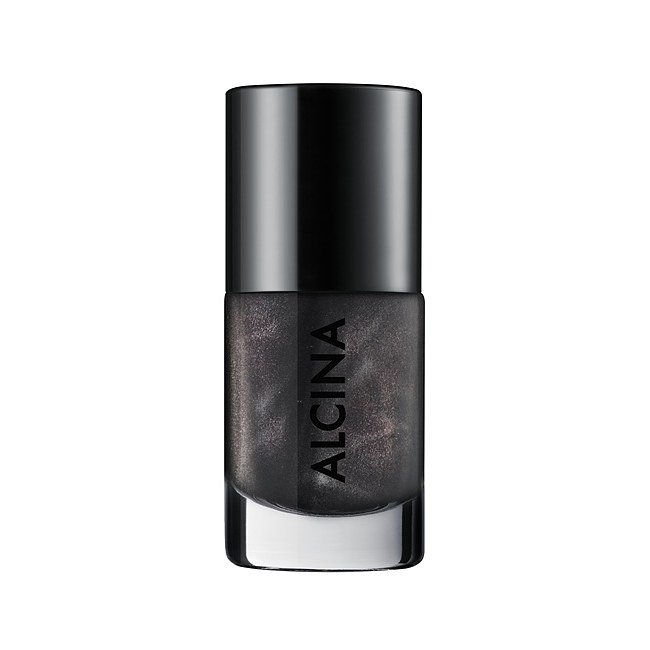 ALCINA Ultimate Nail Colour grey 160