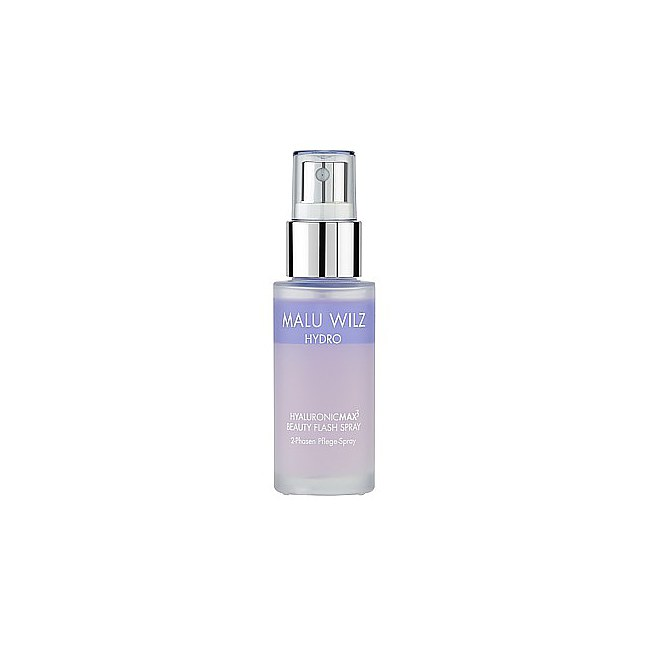 MALU WILZ Hyaluronic ACTIVE + Beauty Flash Spray
