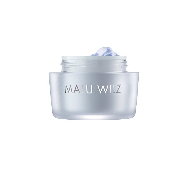 MALU WILZ Hyaluronic ACTIVE Cream Soft