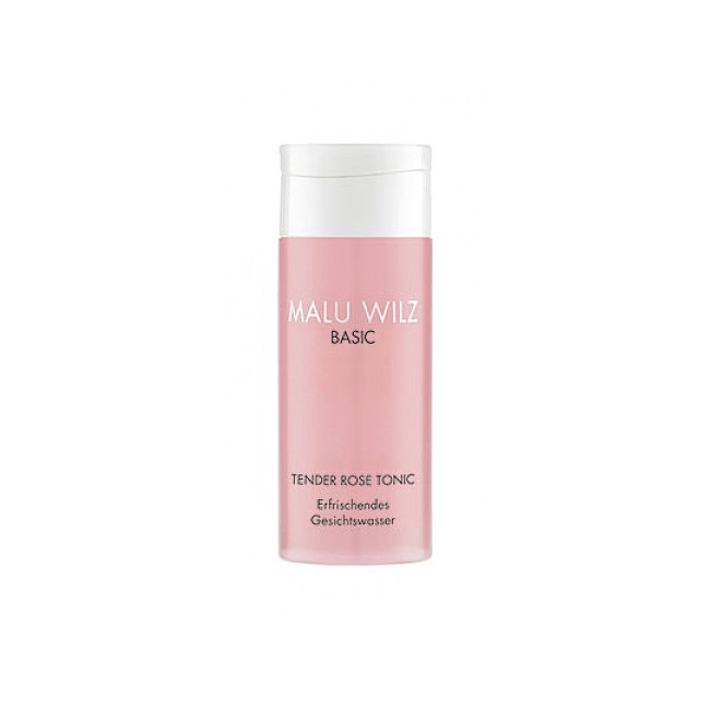 MALU WILZ Tender Rose Tonic 50 ml