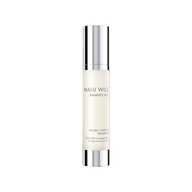 MALU WILZ Oleosa Control Treatment