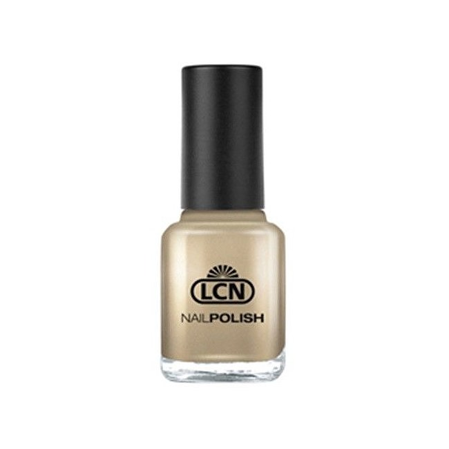 LCN Nagellack Golden Buddha 8 ml
