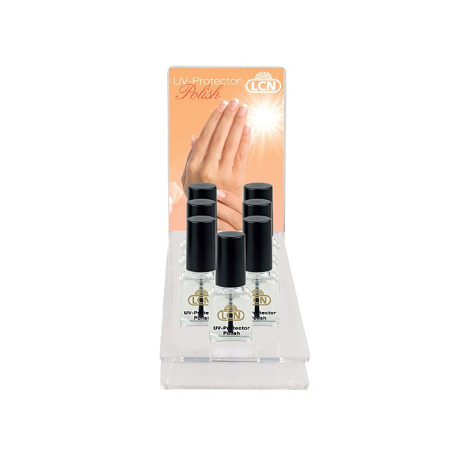 LCN UV Colour Protector Polish