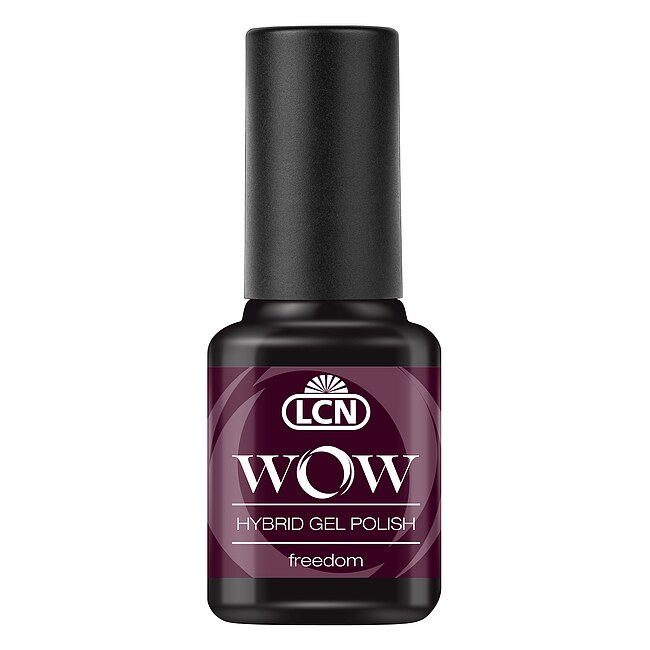 LCN WOW Hybrid Gel Polish Freedom