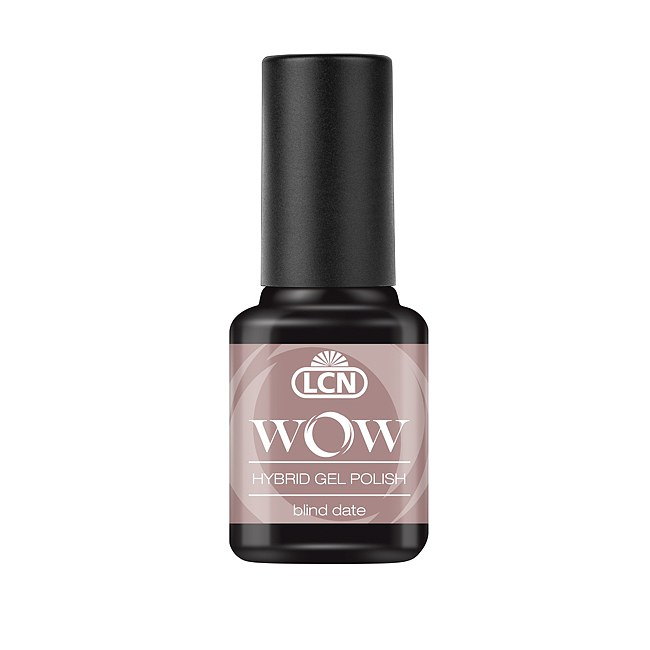 LCN WOW Hybrid Gel Polish 05 Blind Date