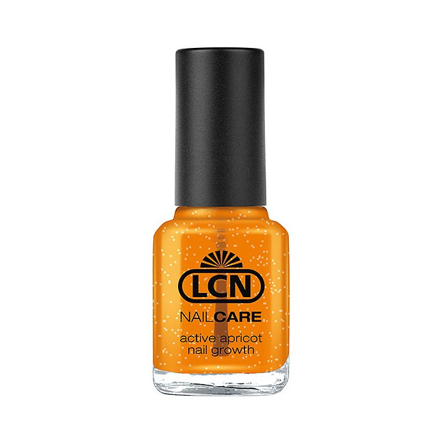 LCN Active Aprikot Nail Growth