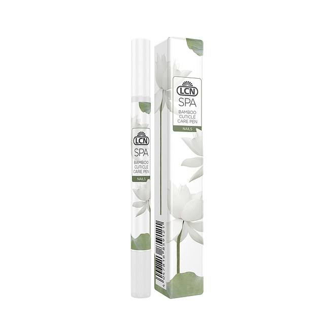 LCN Spa Cuticle Bamboo Nail Care Pen