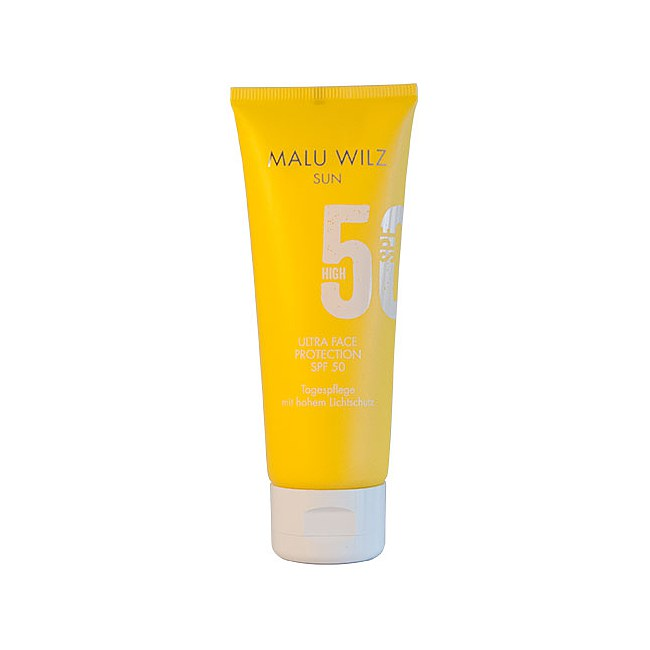 Malu Wilz Ultra Face Protection SPF 50