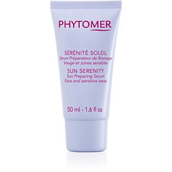 PHYTOMER Serenite Soleil Serum Preparateur de Bronzage
