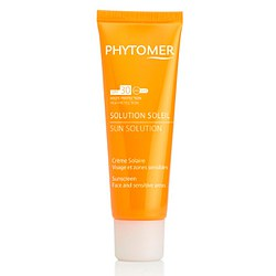 PHYTOMER Sun Solution Face SPF 30