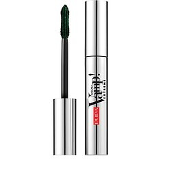 PUPA Vamp! Mascara Extreme 050 Military Green