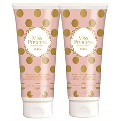 PUPA Miss Princess Showergel /Body Lotion Rose Petals