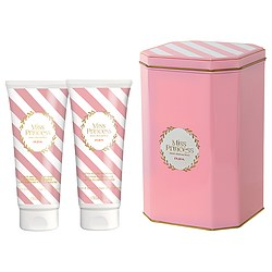PUPA Miss Princess Showergel & Body Lotion Set Sugar Drops