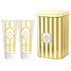 PUPA Miss Princess Showergel & Body Lotion Set Vanilla