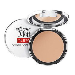 PUPA Extreme Matt Compact Foundation 040 Natural Beige
