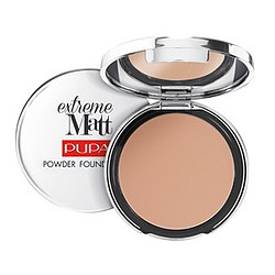 PUPA Extreme Matt Compact Foundation 060 Golden Beige