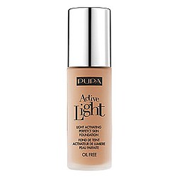 PUPA Active Light Foundation 51 Sandy Brown