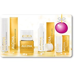 ALCINA Royal Hair Care Set