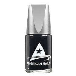 American Nails 03 Black Magic Nagellack 15 ml
