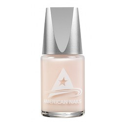 American Nails 22 Sheer Cover Nagellack 15 ml